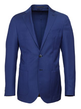 The True Blue Wellington Sport Coat