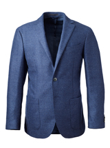 The Blue Halden Loro Piana Sport Coat