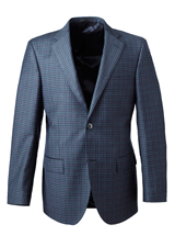 The Camberley Gingham Sport Coat
