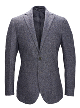 The Grey Huxley Sport Coat