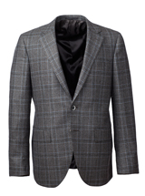 The Grey Tadley Sport Coat